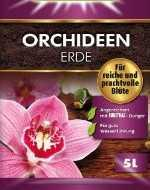 blumenerden substrate und spezialerde f r orchideen. Black Bedroom Furniture Sets. Home Design Ideas