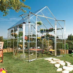 gew chshaus richtig bepflanzen so geht 39 s pflanzenfreunde. Black Bedroom Furniture Sets. Home Design Ideas