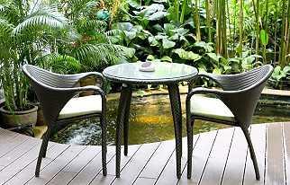 Gartenmöbel: Der Sommer wird richtig kuschelig!